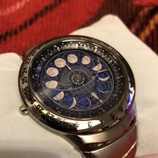 月齢時計です