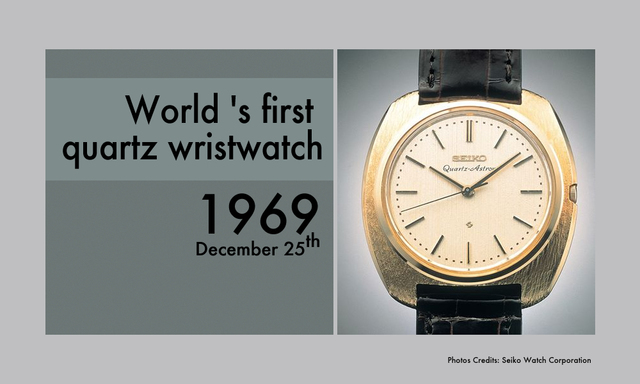 Swiss Watches – The revival of value proposition during the quartz crisis – Transformation Platform Contemporary Business Model Innovations (72004)
